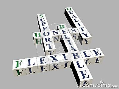 Words Inspiration on Free Illustration  3d Render Words Of Encouragement  Image  15666724