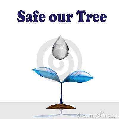 3D Safe our Tree