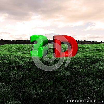 3d Scape