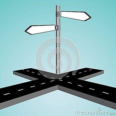 3d skrzyżowanie