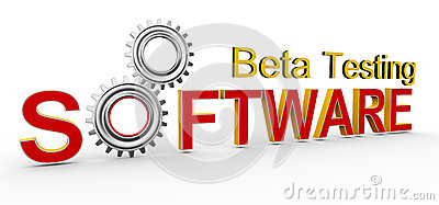 3d software beta testing