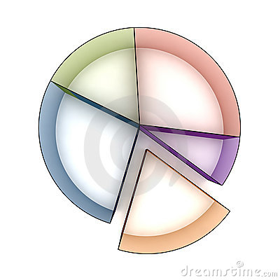 Free 3d Statistics Stock Images - 5066874