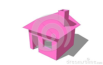 3d sweed home