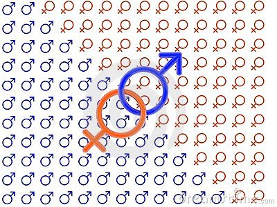 3d symbol sex