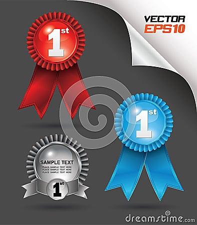3D Tag award