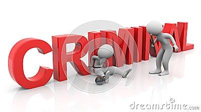 3d tied criminal investigation