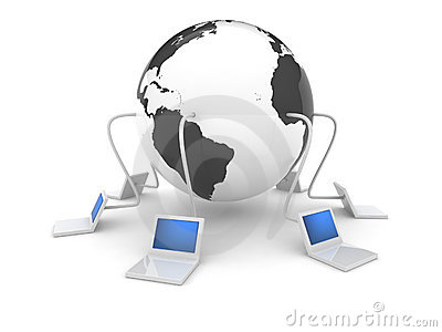 3d web icon internet stock photo image 5720810 3d web browser