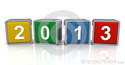 3d year 2013