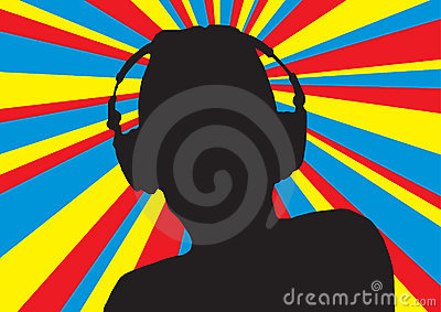 4 диско dj