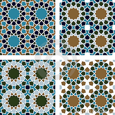 Islamic+patterns+coloring+pages