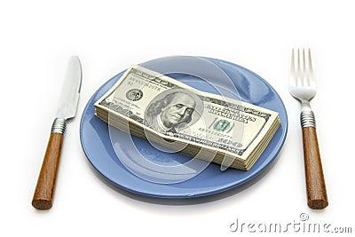 4 pieniądze