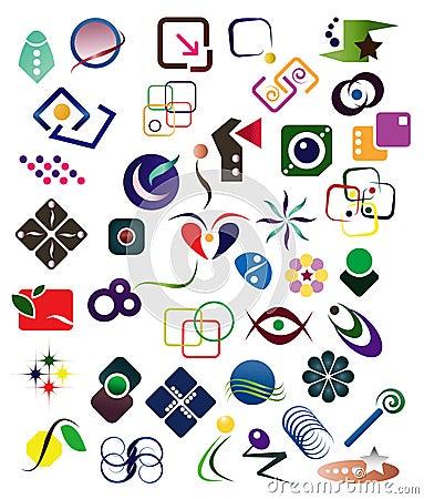 40 Design Elements