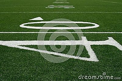 40-yard Line