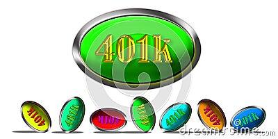 401K Retirement.