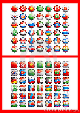 42 Flags