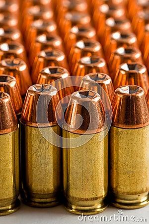 .45 acp ammunition