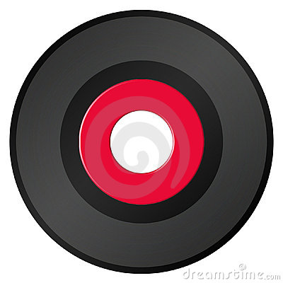 Free 45 Rpm Record Royalty Free Stock Images - 323979