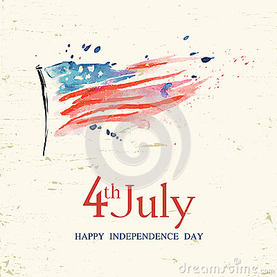 Free 4th Of July Royalty Free Stock Photography - 44217807