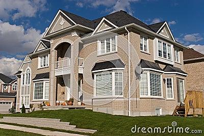 5专用的房子