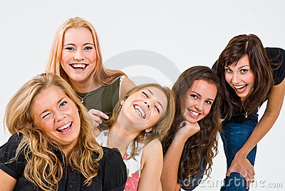 5 сь женщин