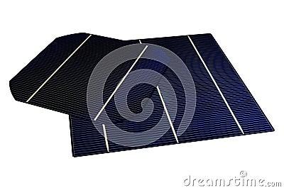 5 & 6 inch Solar-Cells