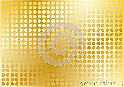 5 abstrakcjonistycznych kropek