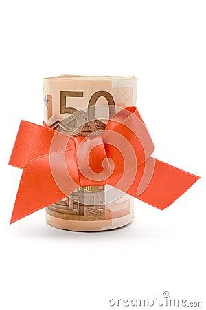 50 Euro Gift