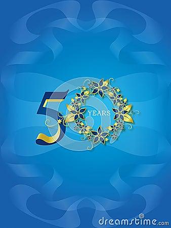 50 Years / Golden jubilee