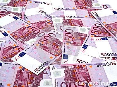 500 euros background
