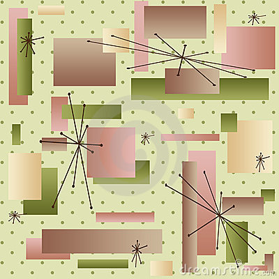 50s Wallpaper