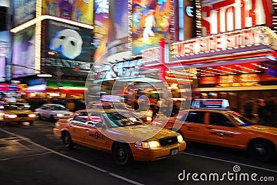 5de weg, de Stad van New York Redactionele Stock Afbeelding