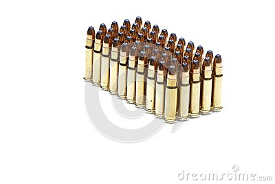 5mm Hollow Point Bullets
