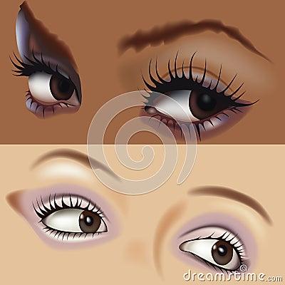 6只眼睛卷