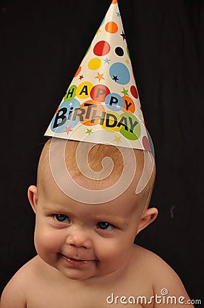 6 month birthday