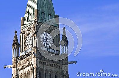 6 O clock Politics