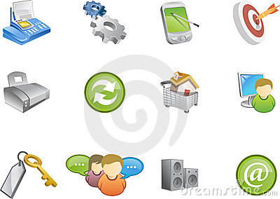 6 serii ikon varico sieci