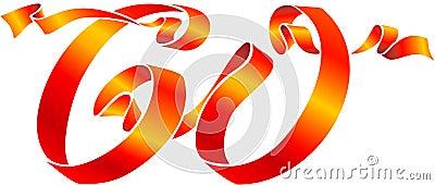 60 ribbon