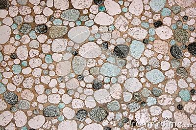 60s style tiles