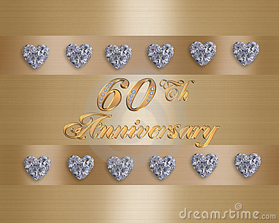 60th Anniversary Stock...