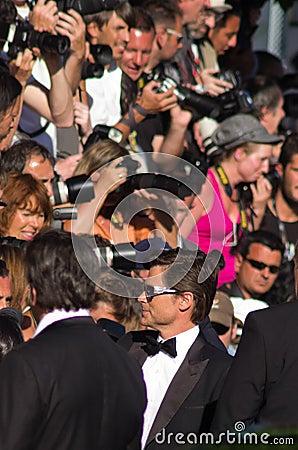 64th Annual Cannes Film Festival - Editorial Photo