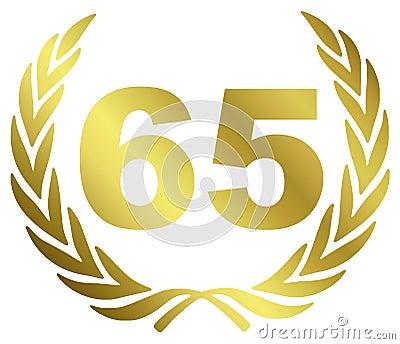 65 Anniversary
