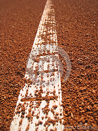 与球(66)的网球场线路