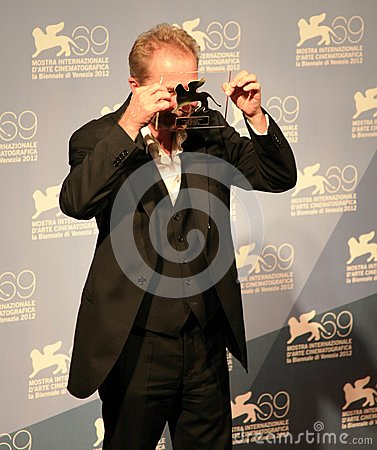 69th Venice Film Festival Editorial Image
