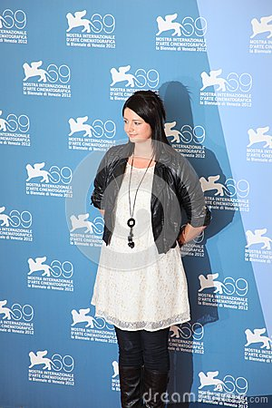 69th Venice Film Festival Editorial Photo