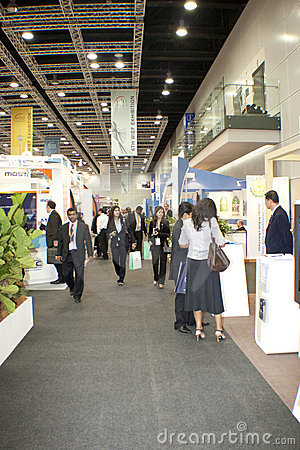 6th World Islamic Economic Forum (WIEF) Editorial Image