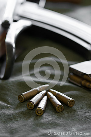 7.62 caliber bullets for rifles