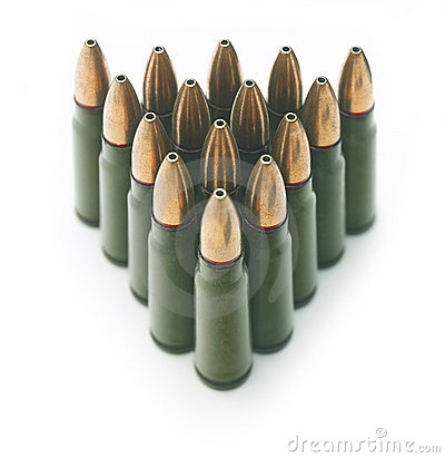 7.62 rounds #2