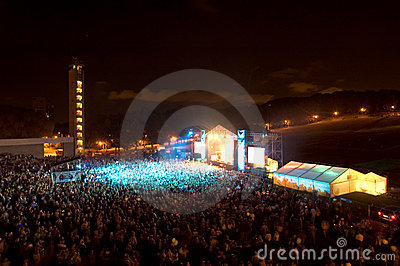 7 rock koncertów