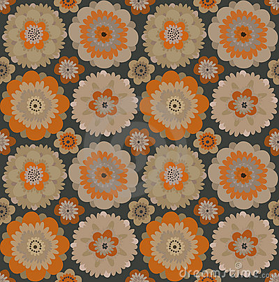70 s wallpaper pattern