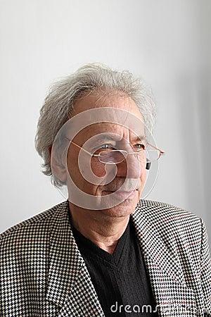 70 years man